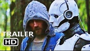 Video: THE MANUAL Official Trailer (2018) Sci-Fi Movie